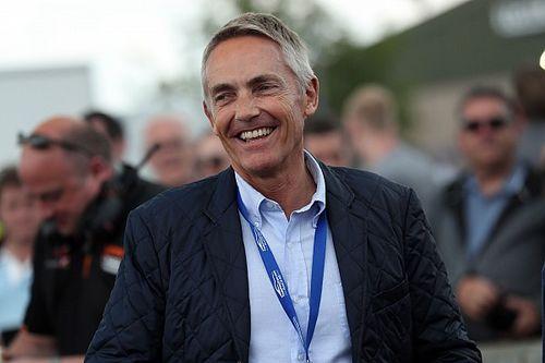 Perkuat Struktur Tim, Aston Martin Gaet Mantan Bos McLaren