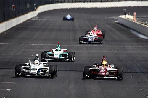 Первая гоночная серия собралась полностью отменить сезон-2020