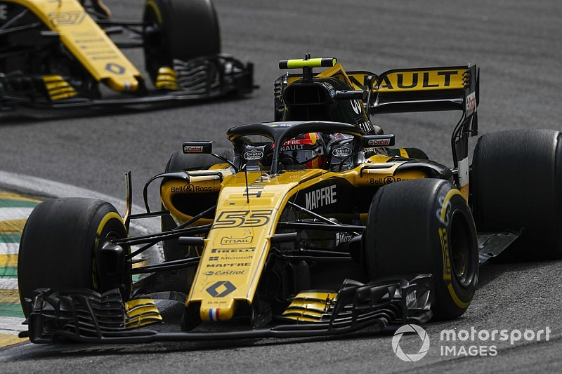Renault, 2019'da Mercedes/Ferrari'yle arasındaki 40 kW'lık farkı kapatmayı hedefliyor