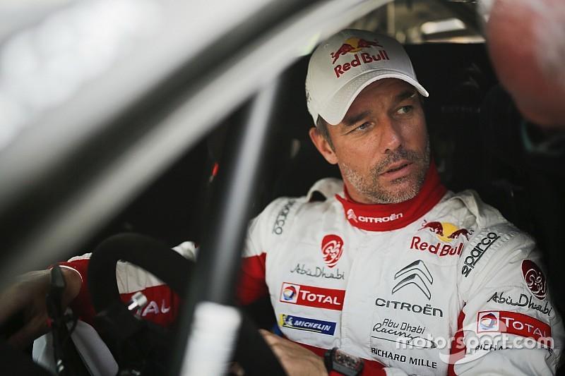 Loeb, sin equipo de cara a 2019