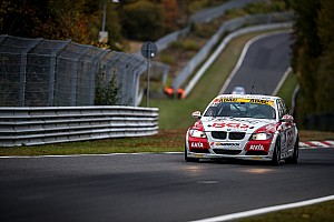 Aşarı ve Yücesan Nürburgring 3 Saat yarışında ikinci oldu