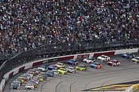 Arrestado hombre por amenaza terrorista a circuito de NASCAR