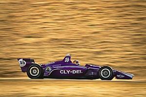 Ferrucci confirmed at Dale Coyne Racing
