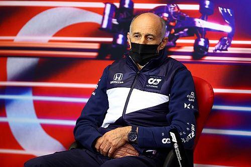 """Tost: """"El que no quiera 23 carreras de F1 debería irse"""""""