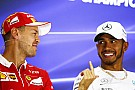 Hamilton és Vettel is sokkal több kerék-kerék elleni csatát szeretne 2018-ban