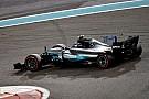 Petronas: Mercedes'e katkımız 0.2 saniye