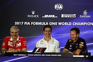 Red Bull'un motor sayısını arttırma fikri yine reddedildi