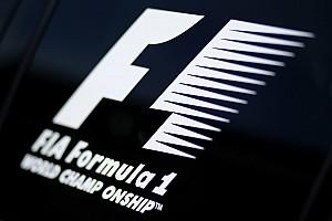 F1 set to reveal new logo in Abu Dhabi