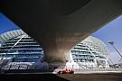 Formel 1 Ferrari am Abu-Dhabi-Freitag zweigleisig und mit Luft nach oben