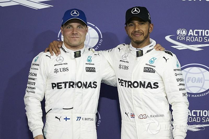 Bottas jövőre sokkal nagyobb kihívást jelentene Hamiltonnak