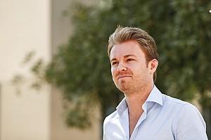 Formula E Noticias de última hora A Rosberg le interesa involucrarse en la Fórmula E
