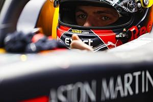 Fórmula 1 Últimas notícias Holandeses se dividem sobre momento de Verstappen