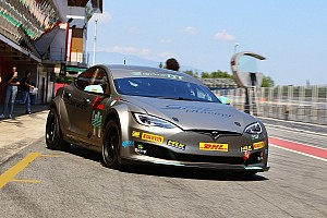 Electric GT delays Tesla-based series launch