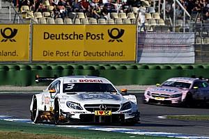 DTM Artículo especial Las 20 historias de 2017, #8: Mercedes anuncia su salida del DTM
