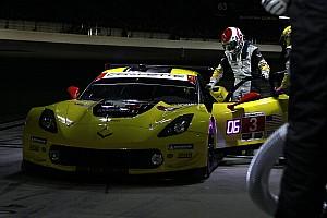IMSA Top List Galería: las fotos más espectaculares del test de Daytona con cuatro españoles