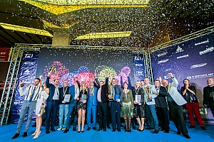 Ралі України Важливі новини ЧУ з міні-ралі «Кубок Лиманів»: нагороди чемпіонам
