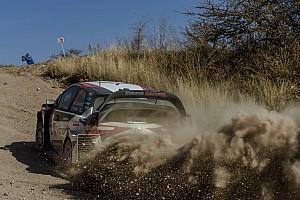 WRC News Kontroverse um Powerstage-Tricksereien in der WRC spitzt sich zu