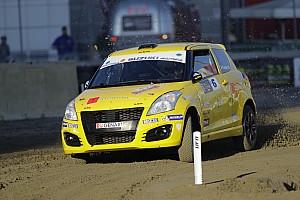 Speciale Qualifiche Motor Show, Trofeo Rally Suzuki: ecco chi accede ai quarti di finale
