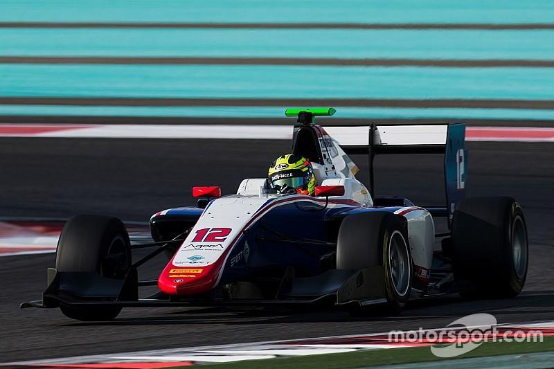 Alessio Lorandi correrà con Trident nelle GP3 Series 2018