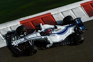 У Williams відмовляються коментувати швидкість Кубіци