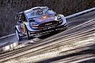 WRC Ожье удержал лидерство на Корсике, Мик угодил в аварию