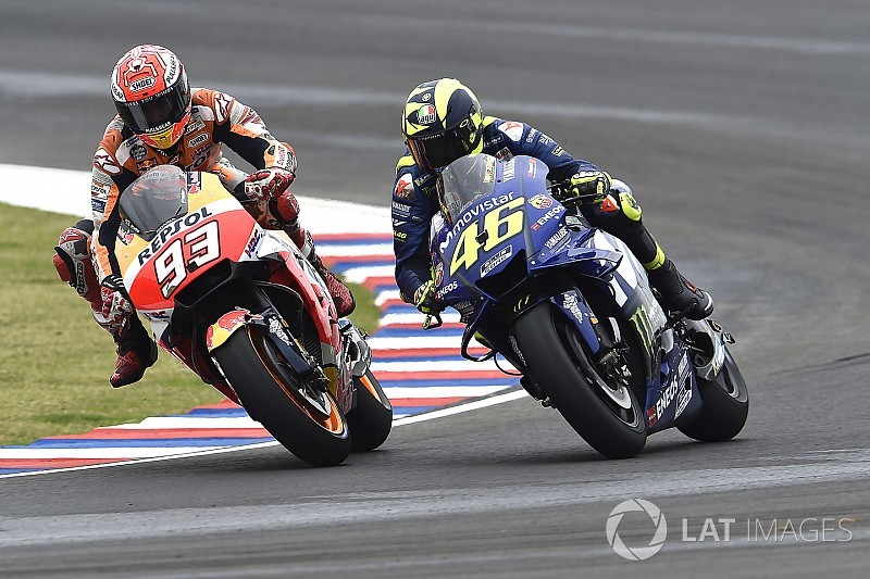 "Enraged Rossi claims Marquez has ""destroyed our sport"""