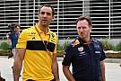 Renault explica el ultimátum que le dio a Red Bull para seleccionar su motor