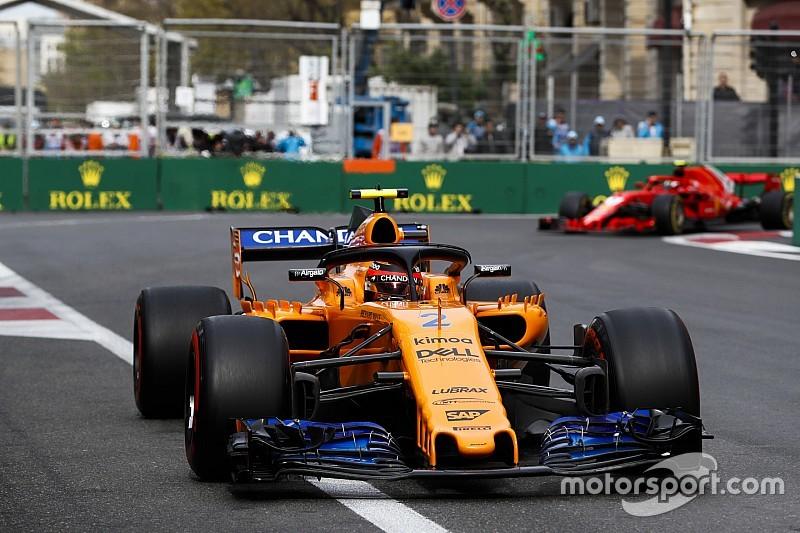 Alonso juge Vandoorne meilleur que Räikkönen en 2014