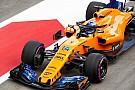 Alonso, rakip takımların İspanya güncellemesinin çalışmamasını umuyor!
