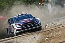 WRC M-Sport will bei der WRC-Rallye Portugal zurückschlagen