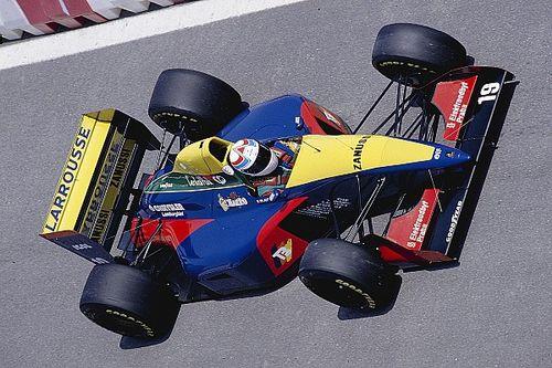 Nombres de equipos de F1 desaparecidos y que echamos de menos