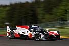 #7 Toyota'nın derecesi silindi, #8 Toyota ve Alonso pole'de!