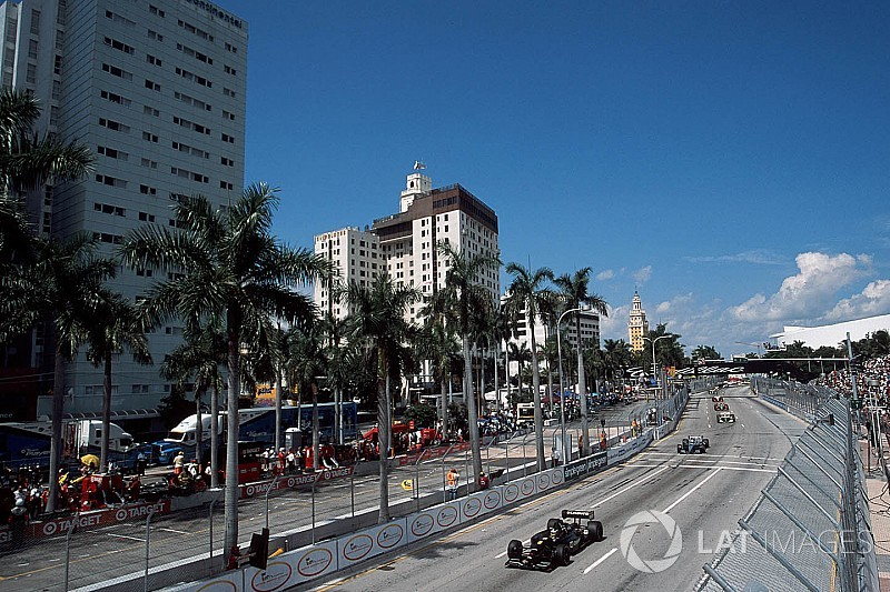 Miami F1 vote set to be a formality