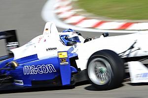F3 Europe Actualités Une nouvelle équipe rejoint la F3 Europe
