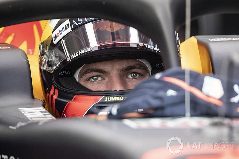 Verstappen é investigado por atrapalhar Grosjean no Q3