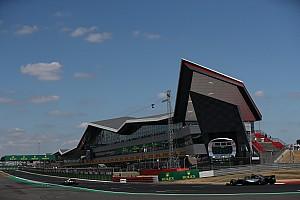 F1暗示英国大奖赛不是必须留在银石
