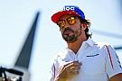 Alonso, un sujet ambigu pour Renault