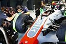 Ex-Bridgestone tyre man key to Haas' 2018 consistency