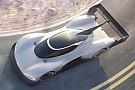 Automotive VW toont eerste afbeelding van elektrische I.D. R Pikes Peak-racewagen