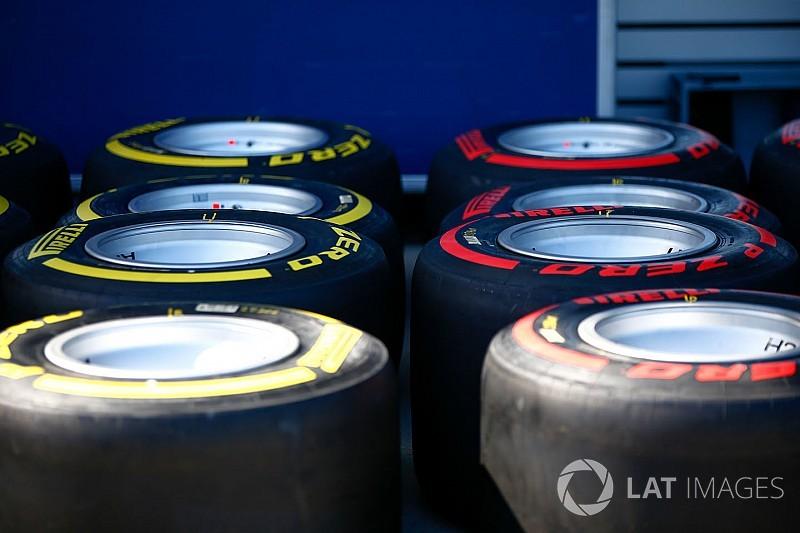 McLaren é agressiva em seleção de pneus para o Bahrein