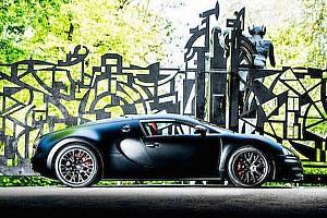 Auto Actualités La dernière Bugatti Veyron Super Sport est à vendre !