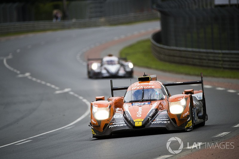 g drive lmp2 squad stripped of le mans victory. Black Bedroom Furniture Sets. Home Design Ideas