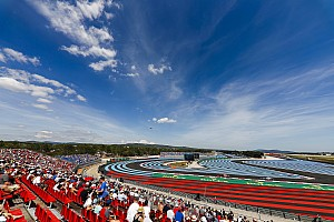 Live: Follow the French Grand Prix as it happens