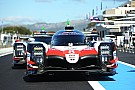 Toyota utilisera son kit aéro Le Mans à Spa