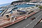 فورمولا 1 ثنائي ريد بُل الأسرع خلال التجارب الحرّة الأولى في موناكو
