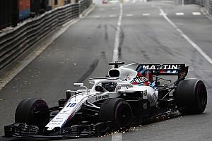 Formule 1 Réactions Pas de miracle pour Williams, englué à la dernière place
