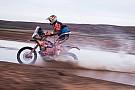 Dakar Dakar, Moto, Tappa 11: Price piazza la zampata, Barreda è out
