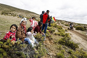 Dakar Noticias Bolivia tampoco participará en el Dakar 2019
