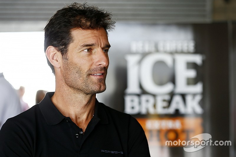 Webber rules out future Bathurst start