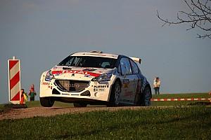 Rallye News DRM und ERC: Marijan Griebel hat 2018 große Rallye-Pläne